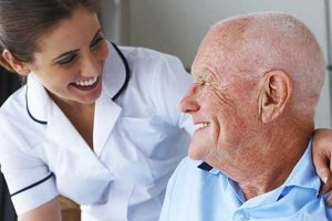 Assistência médica e enfermagem